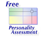 Free Personality Assessment